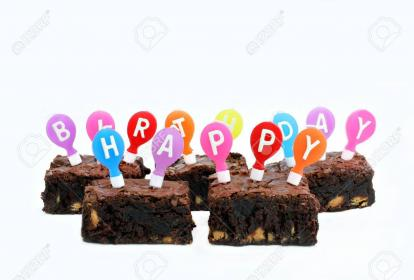 Click image for larger version.  Name:5889258-chocolate-fudge-and-peanut-butter-brownies-with-happy-birthday-on-a-white-background-wit.jpg Views:6 Size:15.4 KB ID:64733