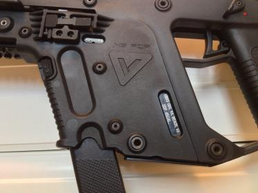 Central Florida WTS: Kriss Vector SDP w/ mags ammo & more