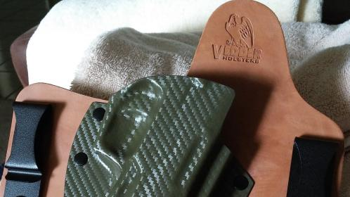 Sig Sauer P320 Compact RX Holster - Page 2